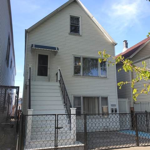 2434 W 45th Place, Chicago, IL 60632 (MLS #11060164) :: RE/MAX IMPACT