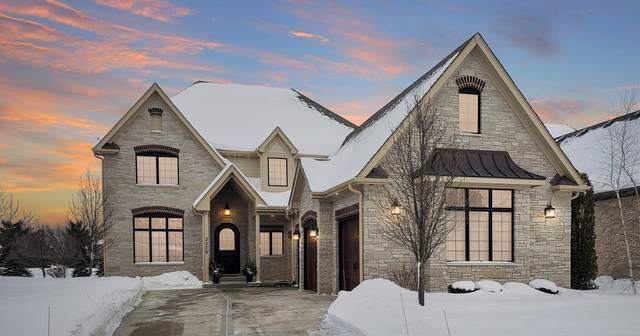 3316 Club Court, Naperville, IL 60564 (MLS #11060177) :: Ryan Dallas Real Estate