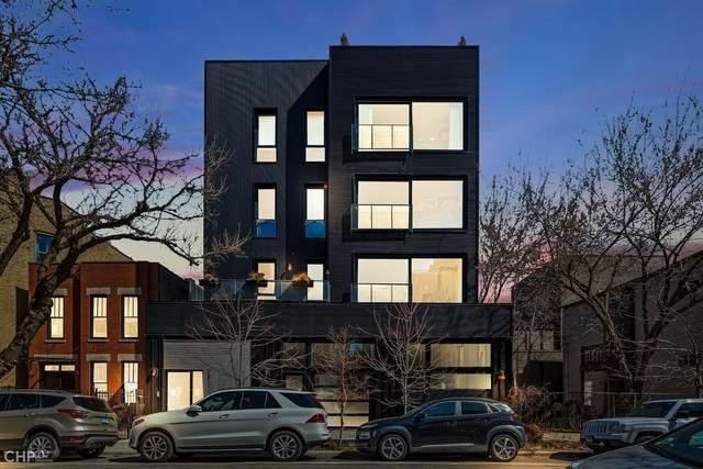 1309 N Wicker Park Avenue, Chicago, IL 60622 (MLS #11060194) :: RE/MAX IMPACT