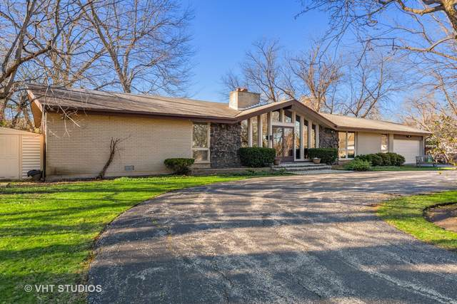 320 Aspen Lane, Highland Park, IL 60035 (MLS #11060207) :: RE/MAX IMPACT