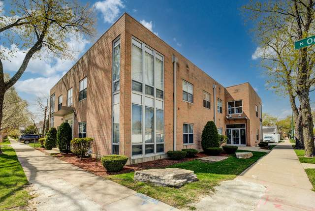 7237 W Addison Street 1N, Chicago, IL 60634 (MLS #11060211) :: Jacqui Miller Homes