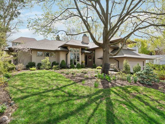 5701 S Monroe Street, Hinsdale, IL 60521 (MLS #11060219) :: BN Homes Group