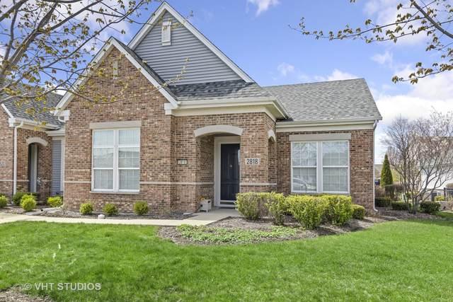 2818 Normandy Circle, Naperville, IL 60564 (MLS #11060220) :: Ryan Dallas Real Estate