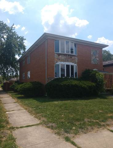 1601 Memorial Drive, Calumet City, IL 60409 (MLS #11060240) :: RE/MAX IMPACT