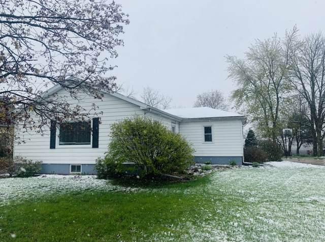 216 W Ottawa Road, Paxton, IL 60957 (MLS #11060245) :: Littlefield Group