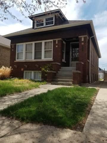 1826 Wenonah Avenue, Berwyn, IL 60402 (MLS #11060263) :: RE/MAX IMPACT