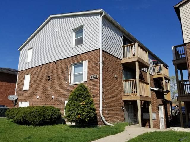 4521 Prescott Avenue, Lyons, IL 60534 (MLS #11060270) :: RE/MAX IMPACT