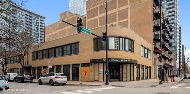 1301 S Wabash Avenue, Chicago, IL 60605 (MLS #11060382) :: John Lyons Real Estate