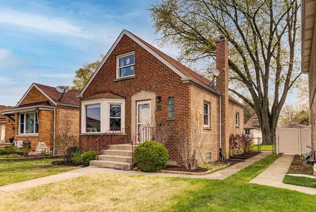 11341 S Washtenaw Avenue, Chicago, IL 60655 (MLS #11060403) :: RE/MAX IMPACT