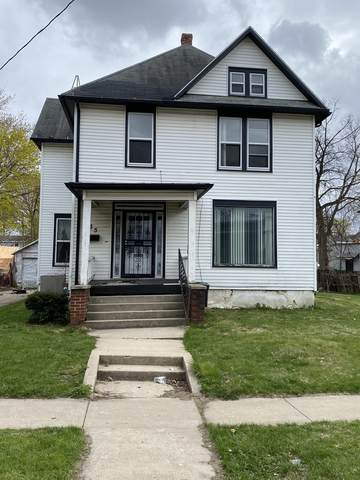 35 W Pleasant Street, Freeport, IL 61032 (MLS #11060422) :: The Spaniak Team