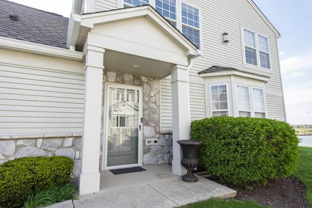 24862 Gates Lane #0, Plainfield, IL 60585 (MLS #11060451) :: Carolyn and Hillary Homes