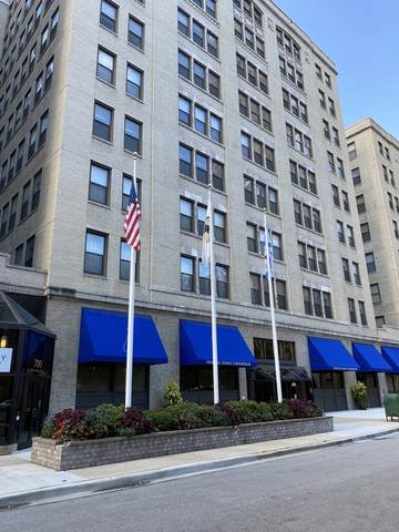 680 S Federal Street #209, Chicago, IL 60605 (MLS #11060460) :: RE/MAX IMPACT