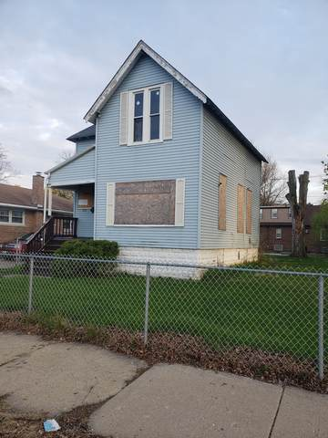 521 W 115th Street, Chicago, IL 60628 (MLS #11060482) :: RE/MAX IMPACT