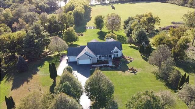 8350 N Hales Corner Road, Stillman Valley, IL 61084 (MLS #11060483) :: Helen Oliveri Real Estate