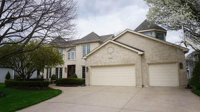 1764 Chadwicke Circle, Naperville, IL 60540 (MLS #11060510) :: Ryan Dallas Real Estate