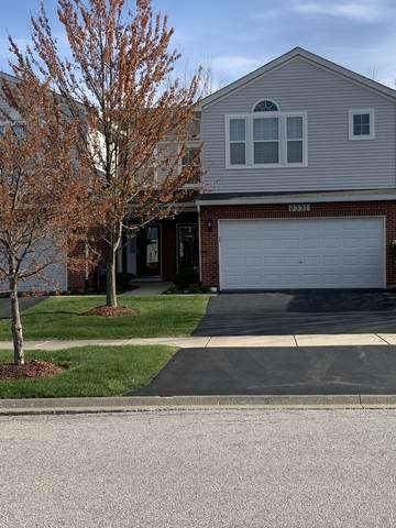 6331 Berry Path Trail #1103, Matteson, IL 60443 (MLS #11060519) :: Littlefield Group