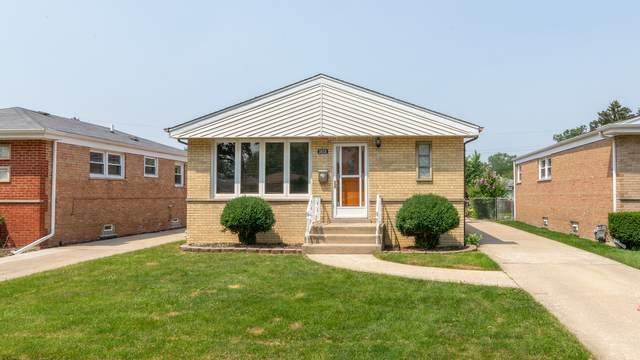 3658 Sarah Street, Franklin Park, IL 60131 (MLS #11060529) :: O'Neil Property Group