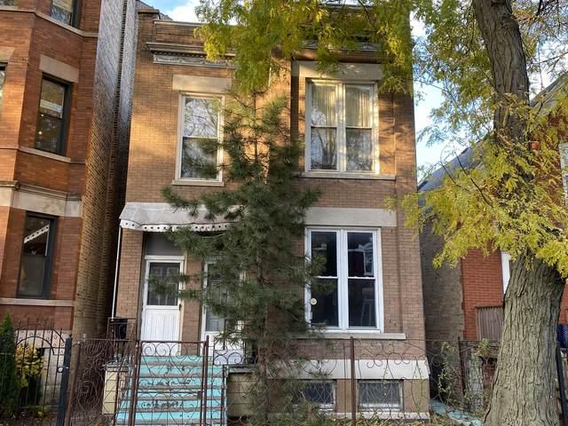 2626 W Potomac Avenue, Chicago, IL 60622 (MLS #11060535) :: RE/MAX IMPACT