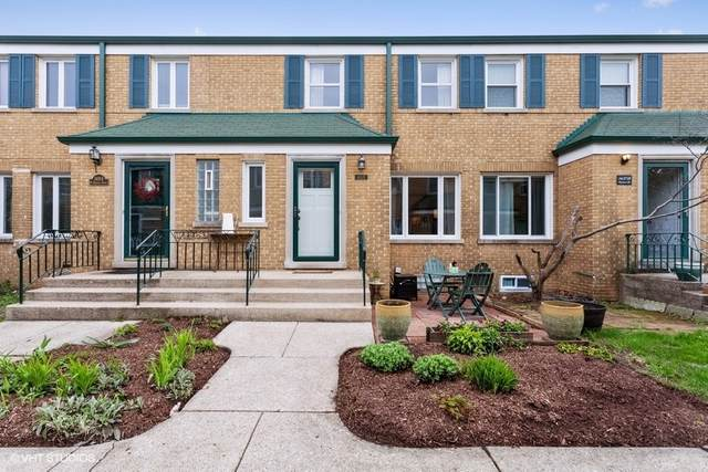 1437 N Harlem Avenue C, Oak Park, IL 60302 (MLS #11060566) :: RE/MAX IMPACT