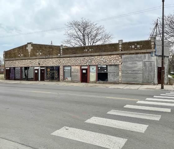 2135 E 75th Street, Chicago, IL 60649 (MLS #11060571) :: RE/MAX IMPACT