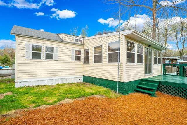 276 Fossil Bay Court, Wilmington, IL 60481 (MLS #11060576) :: Ryan Dallas Real Estate