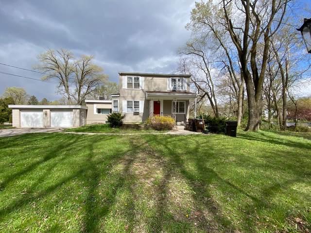 216 S Shore Drive, Island Lake, IL 60042 (MLS #11060584) :: Helen Oliveri Real Estate