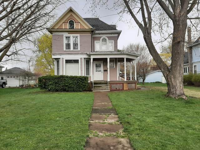 1210 Burlington Street, Mendota, IL 61342 (MLS #11060648) :: Helen Oliveri Real Estate