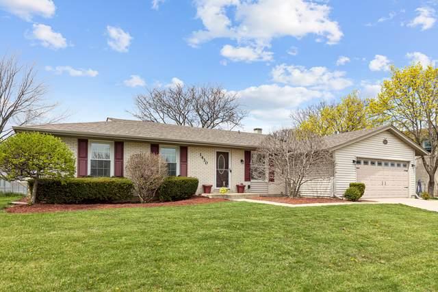 1430 Kathleen Way, Elk Grove Village, IL 60007 (MLS #11060654) :: Ryan Dallas Real Estate