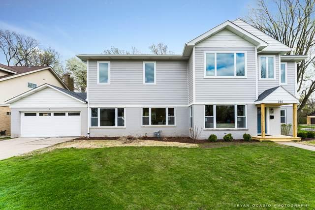 390 E South Street, Elmhurst, IL 60126 (MLS #11060683) :: Ryan Dallas Real Estate