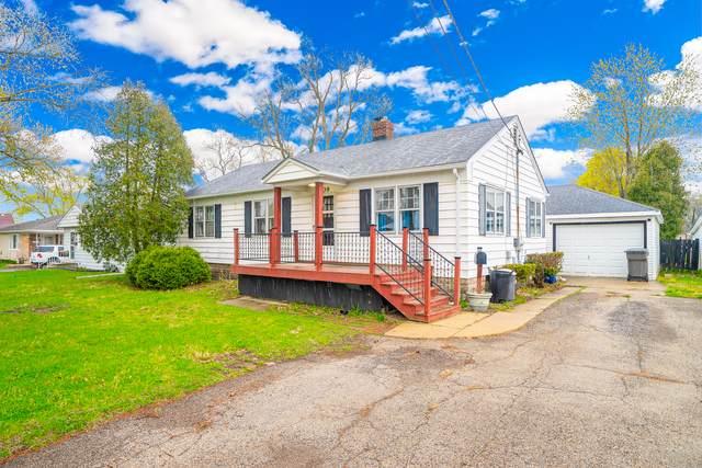 609 E 12th Street, Lockport, IL 60441 (MLS #11060693) :: Ryan Dallas Real Estate