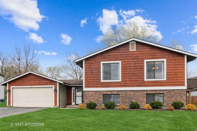 871 Shorewood Drive, Bartlett, IL 60103 (MLS #11060702) :: Ryan Dallas Real Estate
