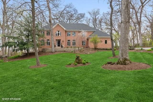 40W913 Trotter Lane, St. Charles, IL 60175 (MLS #11060715) :: Ryan Dallas Real Estate