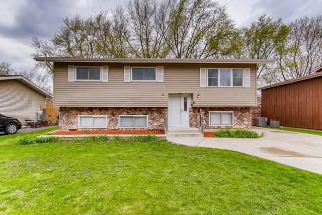 152 E Sunset Avenue, Lombard, IL 60148 (MLS #11060718) :: Ryan Dallas Real Estate