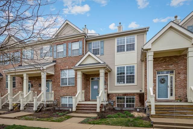 354 Broadmoor Lane, Bartlett, IL 60103 (MLS #11060724) :: Ryan Dallas Real Estate