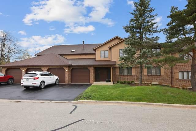 7854 W Oak Hills Court 7854-1, Palos Heights, IL 60463 (MLS #11060735) :: Littlefield Group