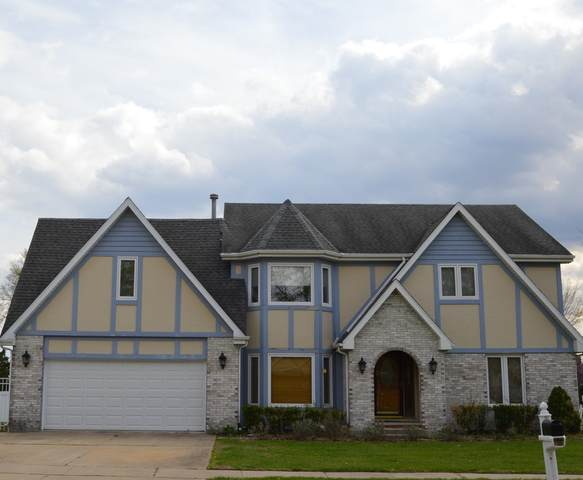 2395 Parklake Drive, Morris, IL 60450 (MLS #11060757) :: The Dena Furlow Team - Keller Williams Realty