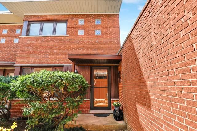 511 1/2 Ridge Road, Wilmette, IL 60091 (MLS #11060762) :: Ryan Dallas Real Estate