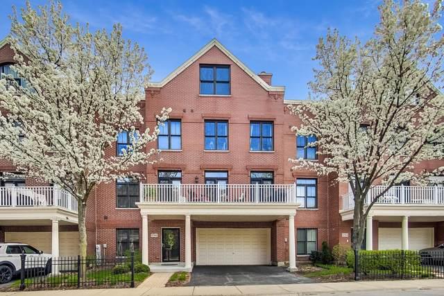 2760 Valor Drive, Glenview, IL 60026 (MLS #11060773) :: Ryan Dallas Real Estate