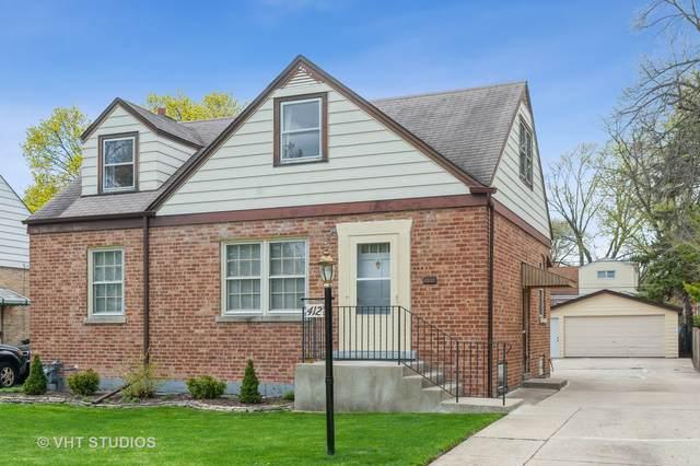 412 N Elm Street, Mount Prospect, IL 60056 (MLS #11060789) :: RE/MAX IMPACT