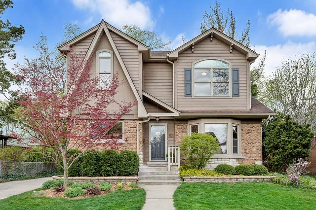 422 Malden Avenue, La Grange Park, IL 60526 (MLS #11060869) :: Helen Oliveri Real Estate