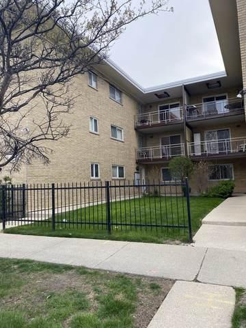 4610 River Road 1A, Schiller Park, IL 60176 (MLS #11060873) :: The Dena Furlow Team - Keller Williams Realty