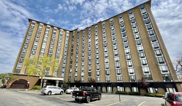 1 Renaissance Place #1104, Palatine, IL 60067 (MLS #11060875) :: Littlefield Group