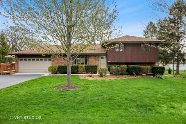 0S525 Madison Street, Winfield, IL 60190 (MLS #11060877) :: Helen Oliveri Real Estate