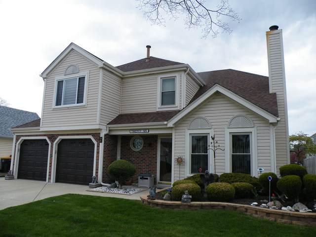 26 Fillmore Lane, Streamwood, IL 60107 (MLS #11060938) :: Helen Oliveri Real Estate
