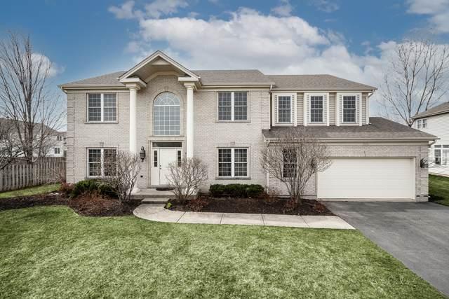 1040 Estancia Lane, Algonquin, IL 60102 (MLS #11060956) :: BN Homes Group
