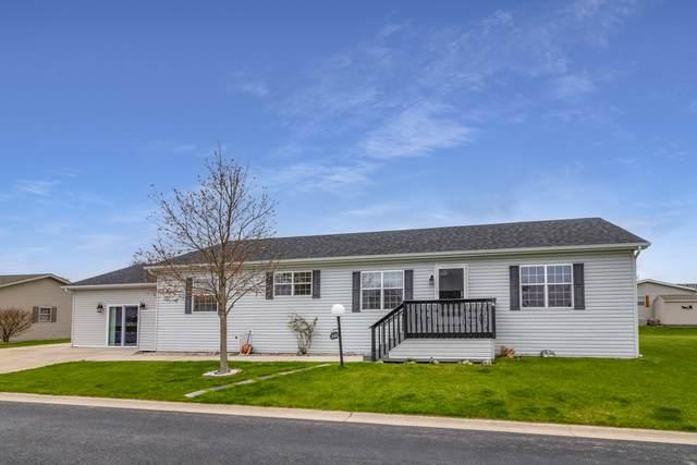 345 Mallard Lane, Sandwich, IL 60548 (MLS #11060979) :: Helen Oliveri Real Estate