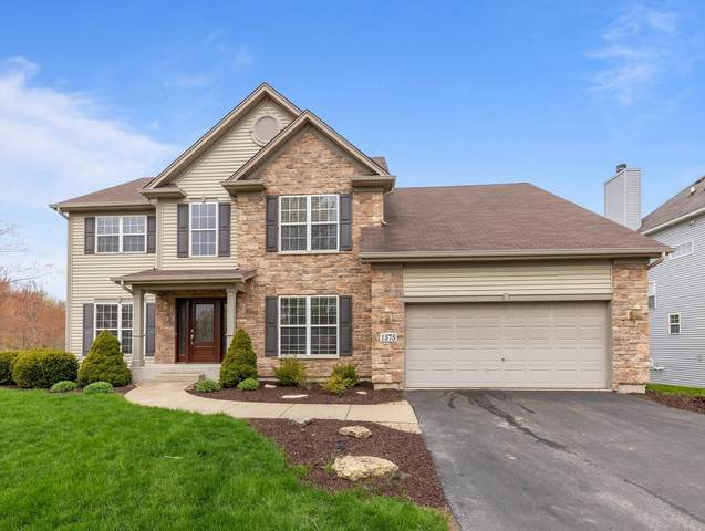 1575 Prairie Pointe Drive, South Elgin, IL 60177 (MLS #11060986) :: Helen Oliveri Real Estate