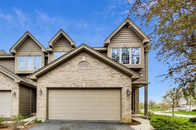 590 Silver Aspen Circle, Crystal Lake, IL 60014 (MLS #11061026) :: Lewke Partners