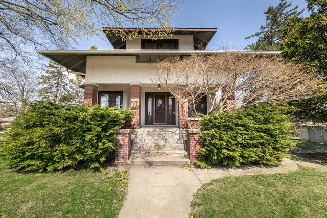 1016 W Campbell Street, Arlington Heights, IL 60005 (MLS #11061139) :: RE/MAX IMPACT