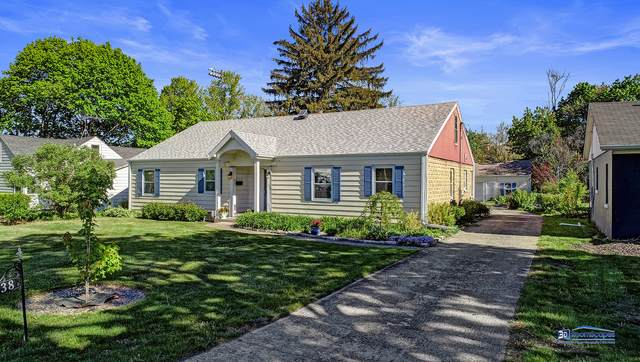 538 W Park Avenue, Libertyville, IL 60048 (MLS #11061154) :: BN Homes Group